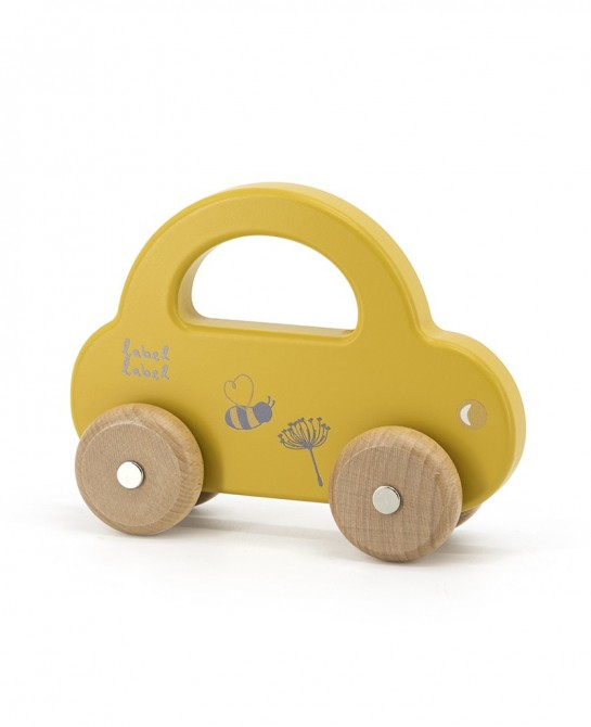 Little Car Ochre