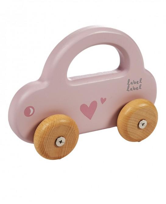 Little Car Pink