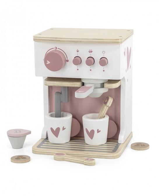 Espresso Machine Pink
