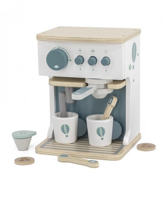 Espresso Machine Green