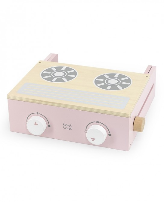 Foldable Cooker Pink