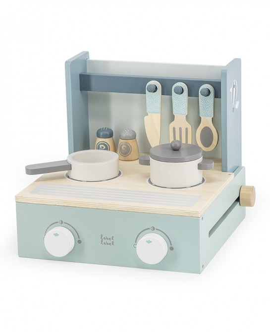 Foldable Cooker Green
